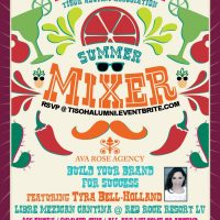 Build Your Brand for Success Mixer