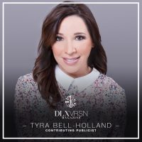 Tyra Bell-Holland Founder and Brand Influencer for Ava Rose Agency