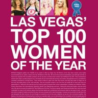 Tyra Bell-Holland Voted Top 100 Women