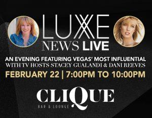 Vegas' Most Influential