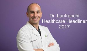 Dr. Paul Lanfranchi